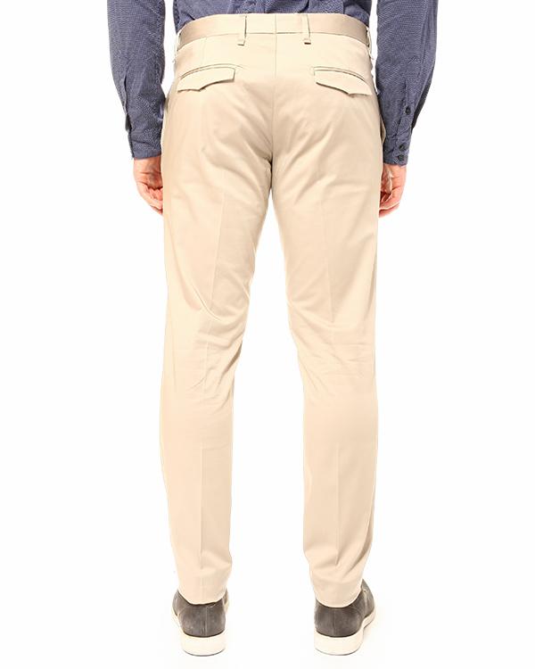 мужская брюки Messagerie, сезон: лето 2014. Купить за 3900 руб. | Фото 2
