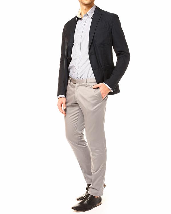 мужская брюки Messagerie, сезон: лето 2014. Купить за 6500 руб. | Фото 3