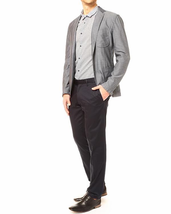 мужская пиджак Messagerie, сезон: лето 2014. Купить за 13400 руб. | Фото 3
