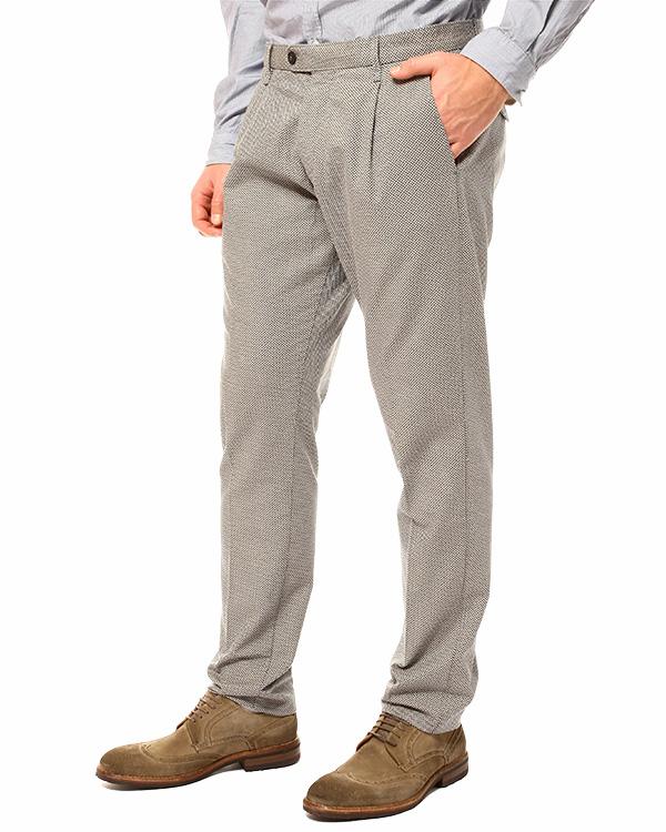 мужская брюки Messagerie, сезон: лето 2014. Купить за 8500 руб. | Фото 1