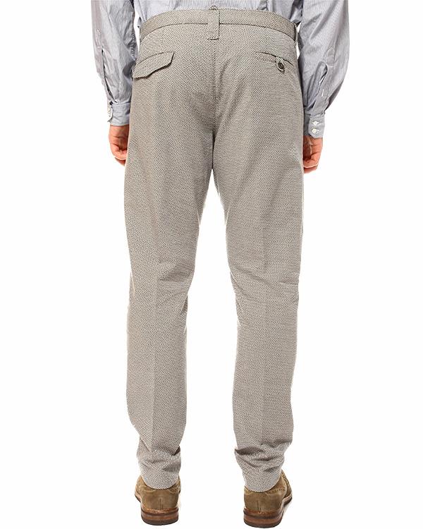 мужская брюки Messagerie, сезон: лето 2014. Купить за 8500 руб. | Фото 2