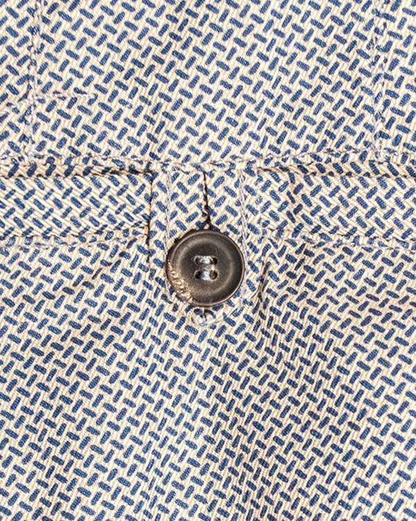 мужская брюки Messagerie, сезон: лето 2014. Купить за 8500 руб. | Фото 4