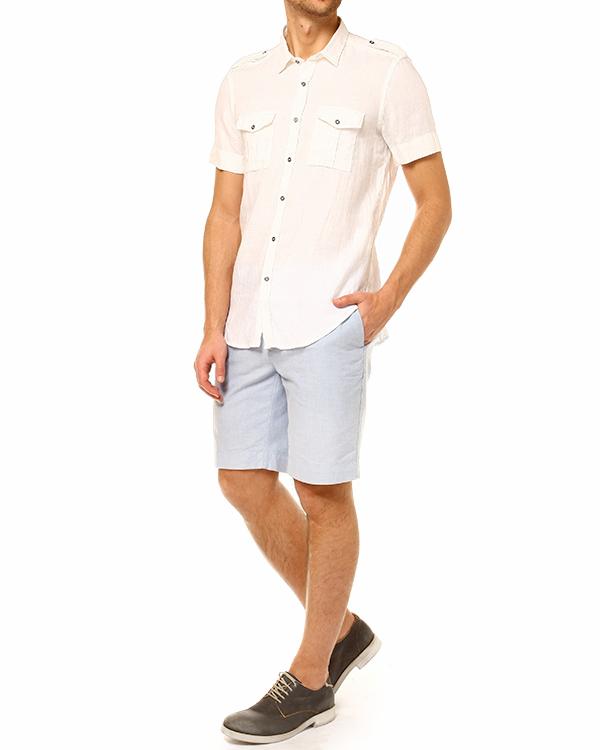 мужская рубашка Messagerie, сезон: лето 2014. Купить за 7000 руб. | Фото 3