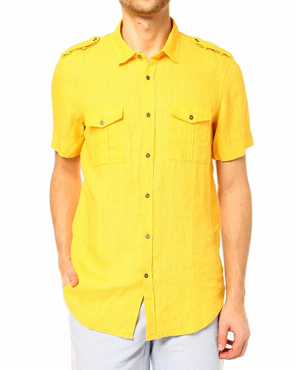 мужская рубашка Messagerie, сезон: лето 2014. Купить за 7000 руб. | Фото 1