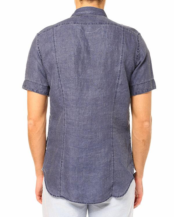 мужская рубашка Messagerie, сезон: лето 2014. Купить за 7000 руб. | Фото 2