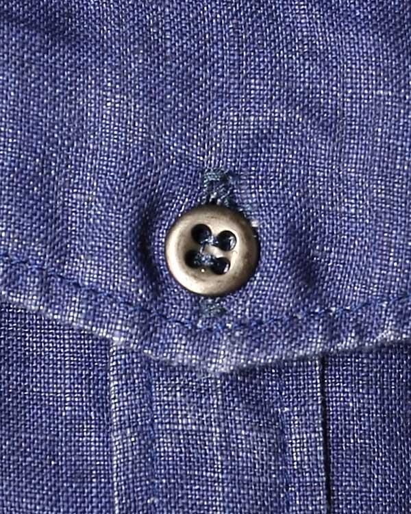 мужская рубашка Messagerie, сезон: лето 2014. Купить за 7000 руб. | Фото 4