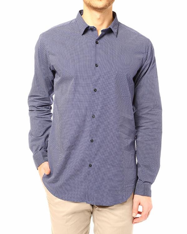 мужская рубашка Messagerie, сезон: лето 2014. Купить за 5400 руб. | Фото 1
