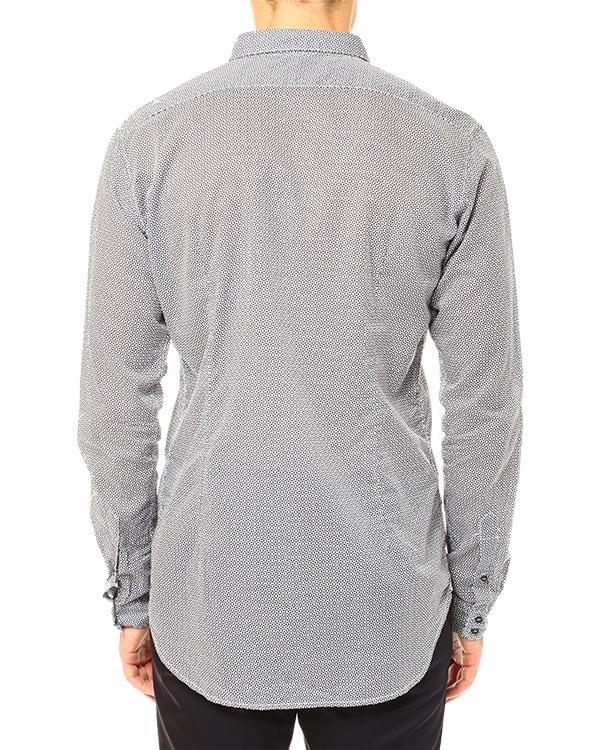мужская рубашка Messagerie, сезон: лето 2014. Купить за 5400 руб. | Фото 2