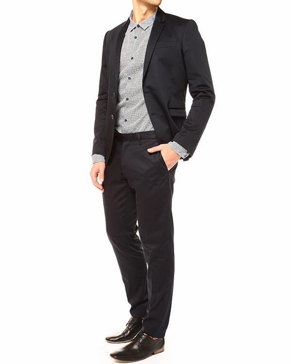 мужская рубашка Messagerie, сезон: лето 2014. Купить за 5400 руб. | Фото 3