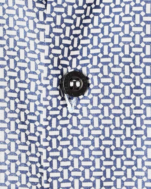 мужская рубашка Messagerie, сезон: лето 2014. Купить за 5400 руб. | Фото 4