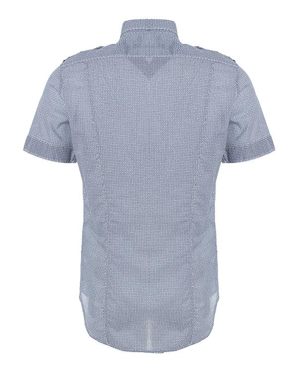 мужская рубашка Messagerie, сезон: лето 2014. Купить за 6500 руб. | Фото 2