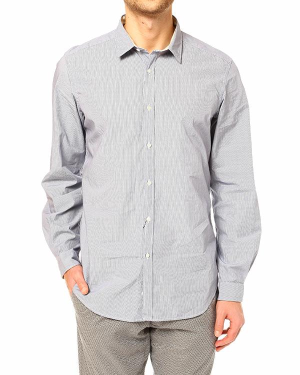 мужская рубашка Messagerie, сезон: лето 2014. Купить за 5600 руб. | Фото 1