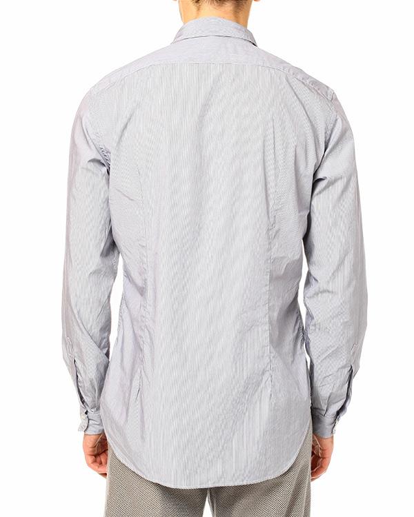 мужская рубашка Messagerie, сезон: лето 2014. Купить за 3400 руб. | Фото 2