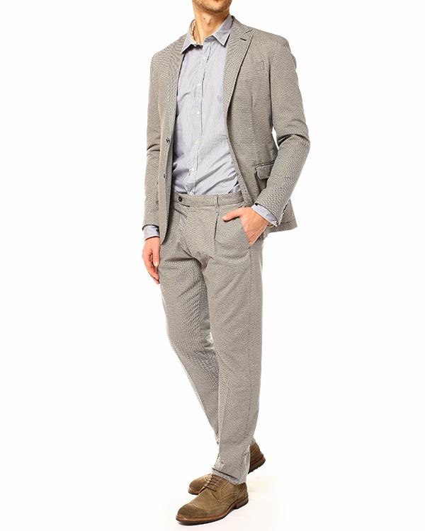 мужская рубашка Messagerie, сезон: лето 2014. Купить за 3400 руб. | Фото 3