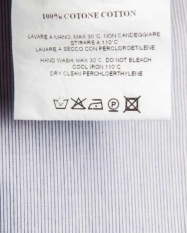 мужская рубашка Messagerie, сезон: лето 2014. Купить за 3400 руб. | Фото 5