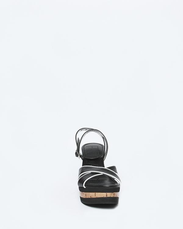 женская босоножки Free Lance, сезон: лето 2013. Купить за 11200 руб. | Фото 2