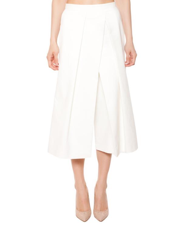 женская юбка-брюки TIBI, сезон: лето 2015. Купить за 23500 руб.   Фото 1