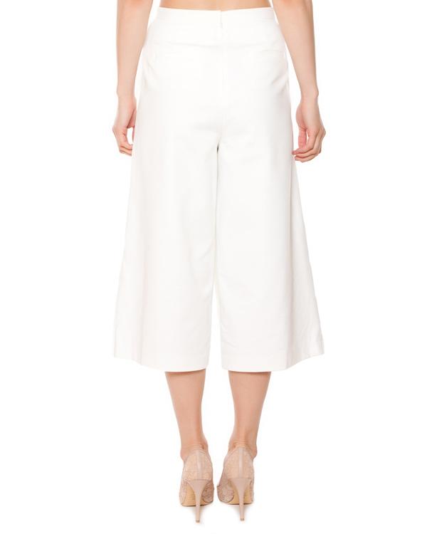 женская юбка-брюки TIBI, сезон: лето 2015. Купить за 23500 руб.   Фото 2