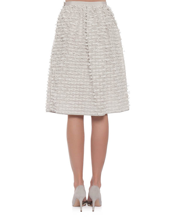 женская юбка TIBI, сезон: лето 2015. Купить за 22600 руб. | Фото 2