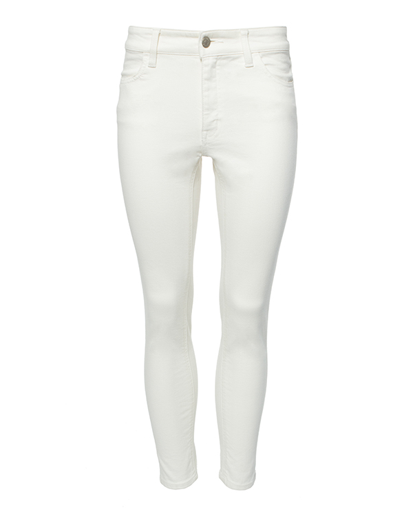 джинсы  артикул TC57FF017 марки Tsumori Chisato купить за 7500 руб.
