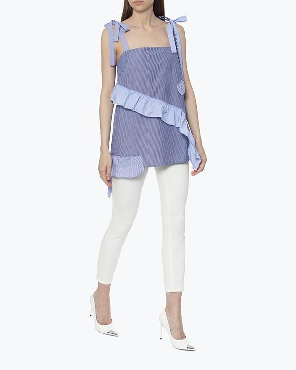 женская джинсы Tsumori Chisato, сезон: лето 2015. Купить за 12500 руб. | Фото $i