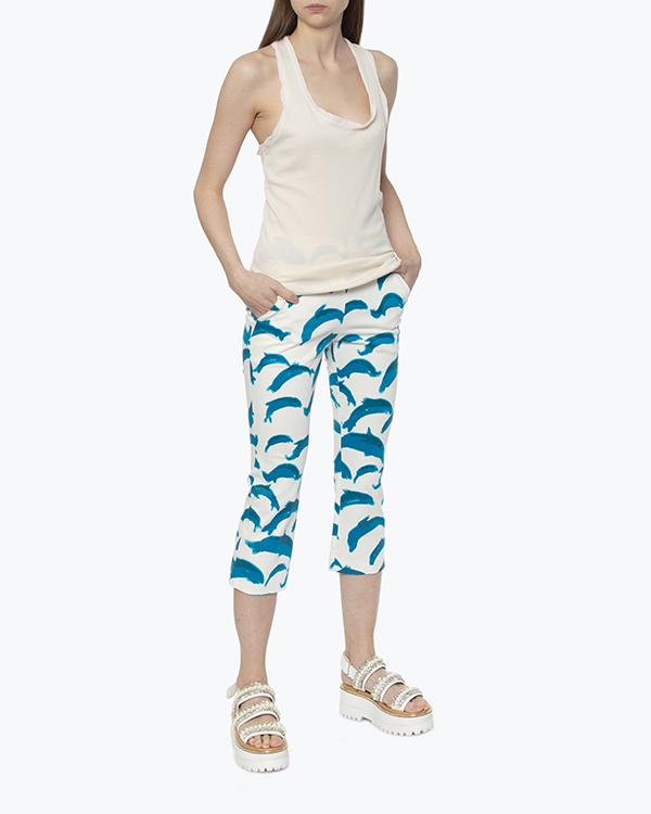 женская брюки Tsumori Chisato, сезон: лето 2015. Купить за 14200 руб. | Фото 2