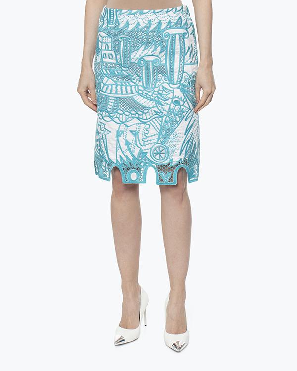 женская юбка Tsumori Chisato, сезон: лето 2015. Купить за 27700 руб. | Фото 3