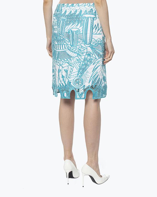 женская юбка Tsumori Chisato, сезон: лето 2015. Купить за 27700 руб. | Фото 4