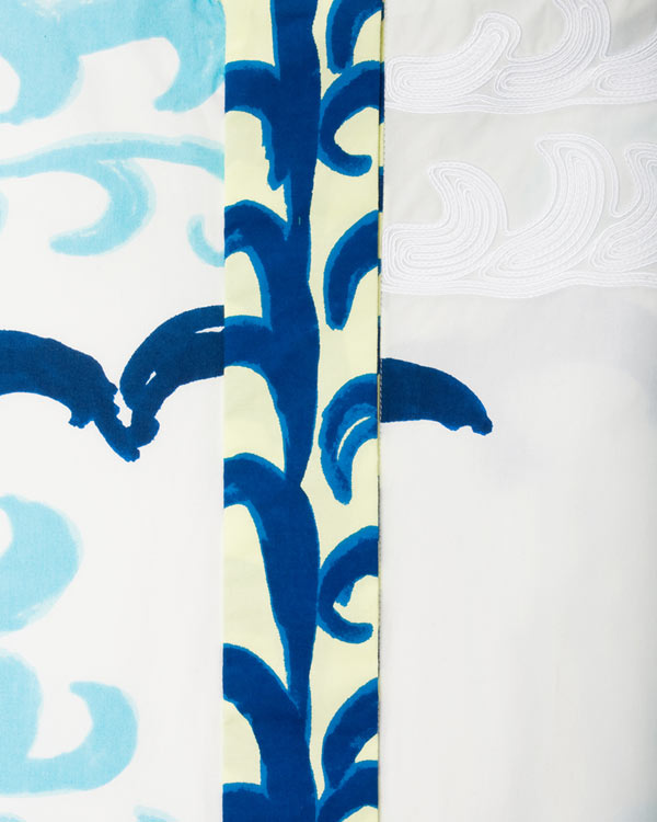 женская платье Tsumori Chisato, сезон: лето 2015. Купить за 27200 руб. | Фото 4