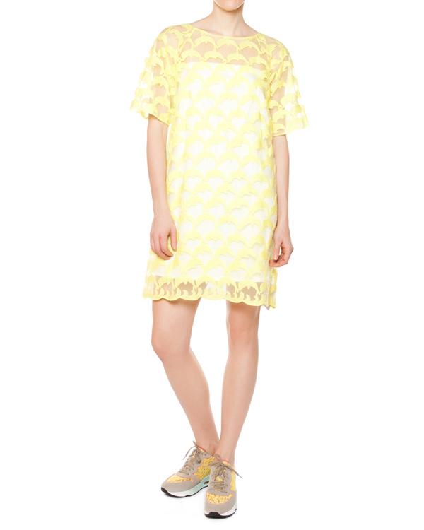 женская платье Tsumori Chisato, сезон: лето 2015. Купить за 22900 руб. | Фото 2