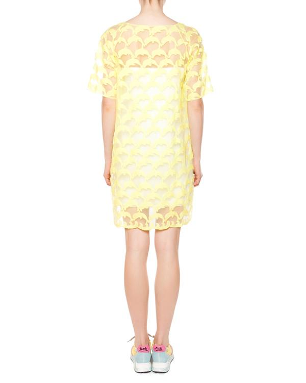 женская платье Tsumori Chisato, сезон: лето 2015. Купить за 22900 руб. | Фото 3
