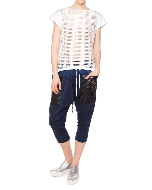 женская брюки Tsumori Chisato, сезон: лето 2015. Купить за 10300 руб. | Фото $i