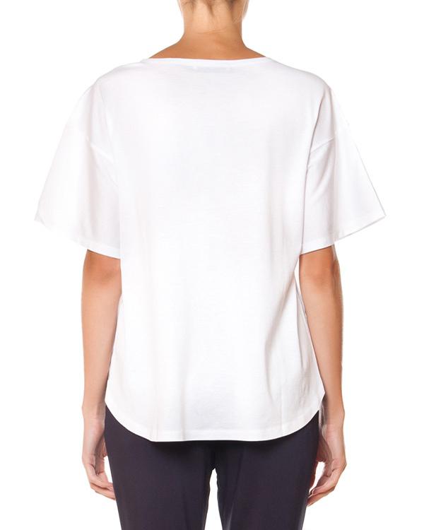 женская футболка Tsumori Chisato, сезон: лето 2015. Купить за 13000 руб. | Фото $i