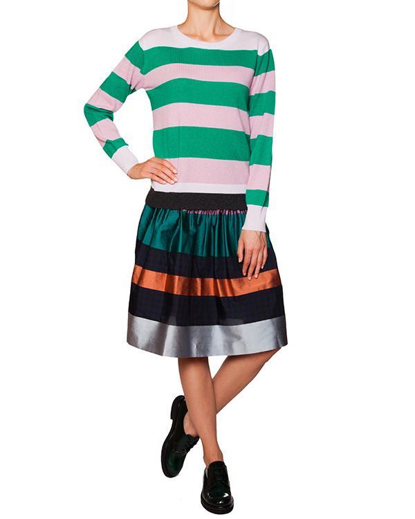женская юбка Tsumori Chisato, сезон: зима 2015/16. Купить за 12100 руб. | Фото $i