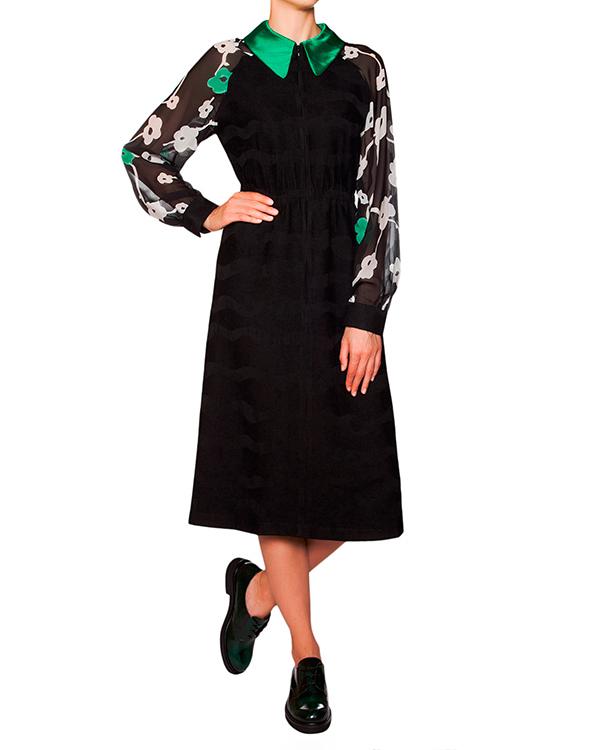 женская платье Tsumori Chisato, сезон: зима 2015/16. Купить за 39200 руб. | Фото 3