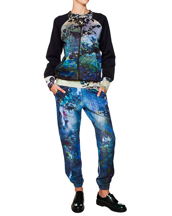 женская брюки Tsumori Chisato, сезон: зима 2015/16. Купить за 11900 руб. | Фото $i