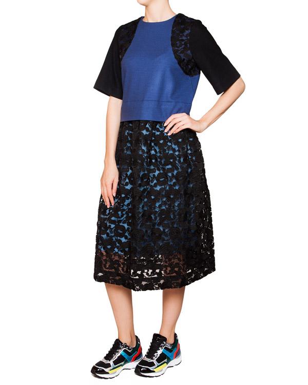 женская платье Tsumori Chisato, сезон: зима 2015/16. Купить за 27400 руб. | Фото 2