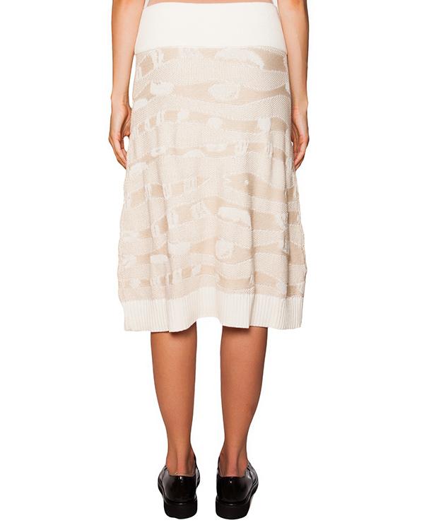 женская юбка Tsumori Chisato, сезон: зима 2015/16. Купить за 16600 руб.   Фото $i