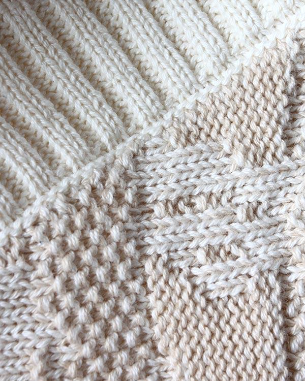 женская свитер Tsumori Chisato, сезон: зима 2015/16. Купить за 17100 руб. | Фото $i