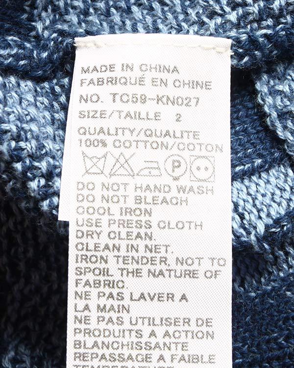 женская свитер Tsumori Chisato, сезон: зима 2015/16. Купить за 17100 руб. | Фото 5