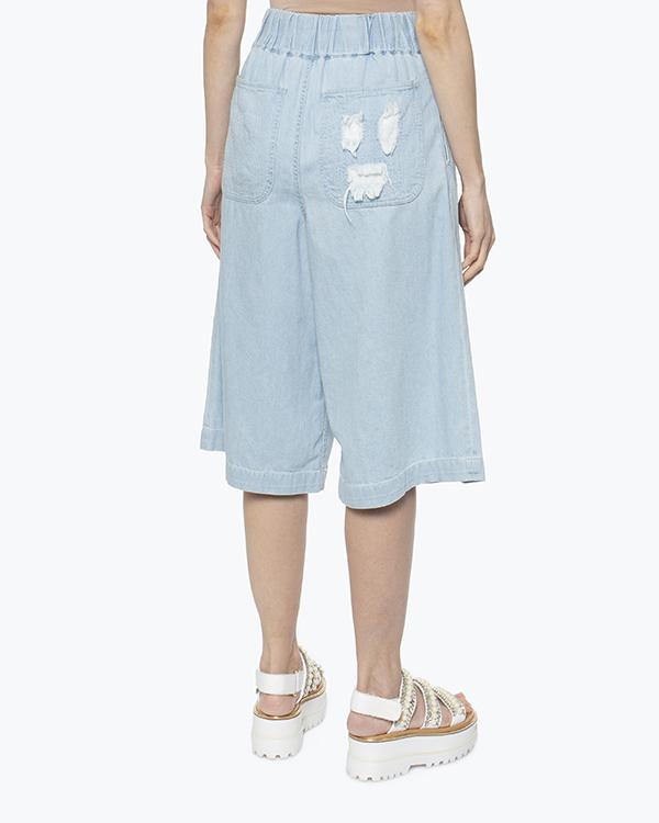 женская брюки Tsumori Chisato, сезон: лето 2016. Купить за 19300 руб. | Фото 4