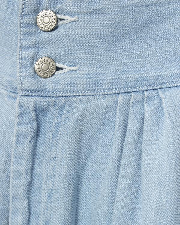 женская брюки Tsumori Chisato, сезон: лето 2016. Купить за 19300 руб. | Фото 5