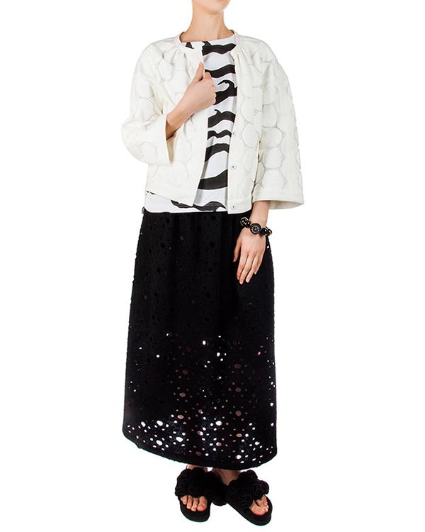 женская юбка Tsumori Chisato, сезон: лето 2016. Купить за 24800 руб. | Фото 3