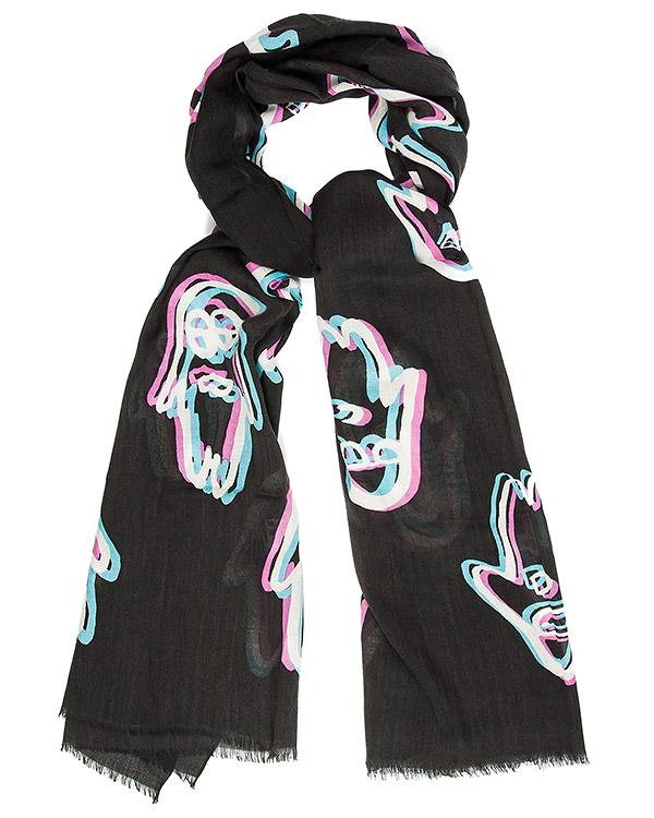 аксессуары шарф Tsumori Chisato, сезон: зима 2016/17. Купить за 18200 руб. | Фото $i