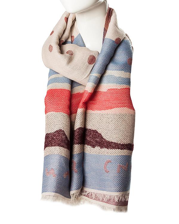 аксессуары шарф Tsumori Chisato, сезон: зима 2016/17. Купить за 8500 руб. | Фото 3