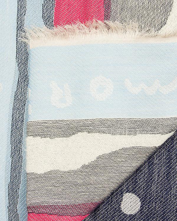 аксессуары шарф Tsumori Chisato, сезон: зима 2016/17. Купить за 8500 руб. | Фото 4