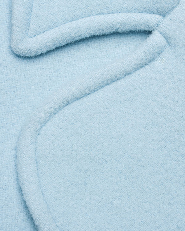 женская пальто Tsumori Chisato, сезон: зима 2016/17. Купить за 44400 руб. | Фото 4