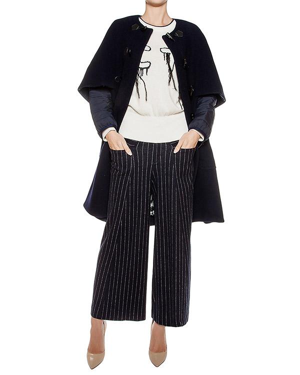 женская брюки Tsumori Chisato, сезон: зима 2016/17. Купить за 36600 руб. | Фото 3