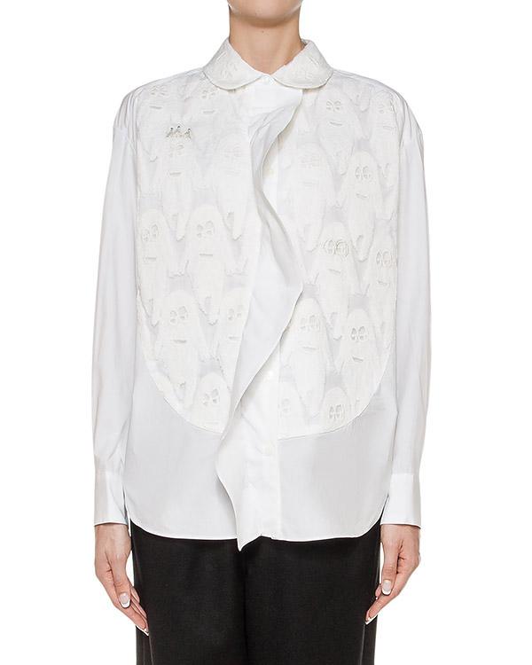женская блуза Tsumori Chisato, сезон: зима 2016/17. Купить за 19600 руб. | Фото 1