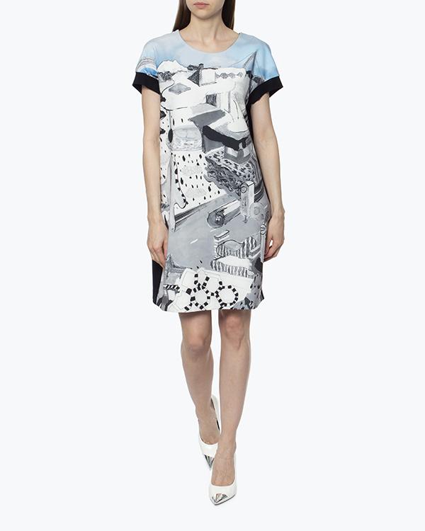 женская платье Tsumori Chisato, сезон: зима 2016/17. Купить за 33600 руб. | Фото 2